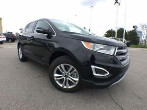2016 Ford Edge Fully Loaded,Ext Warranty Inc+Fin From 1.9%