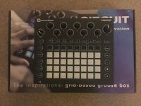 Novation Circuit, mint condition boxed with all cables