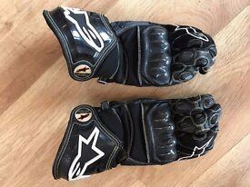 Alpinestar Gloves - REDUCED