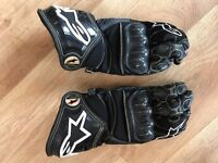 Alpinestar Gloves - REDUCED