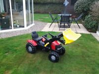 large pedal tractor for sale