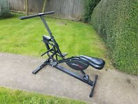 Sport rider exercise machine for sale