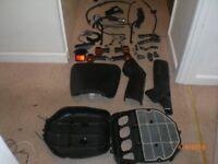 Kawasaki ZX7R Spare Parts