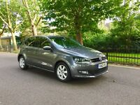 2012 Volkswagen Polo 1.4 Match DSG|5 Doors| Automatic |Very Low 11,800 Miles |Like BMW Audi Mercedes