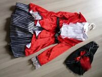 Kids Helloween Dress