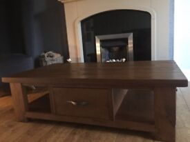 Low Level (Next) Coffee Table