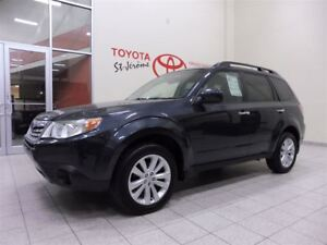 2011 Subaru Forester * TOIT * MAGS * * 4X4 *