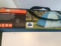 Ozark Trail 4 Person tent