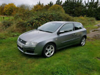 ++++QUICKSALE WANTED FIAT STILO 2004 PLATE+++STARTS AND DRIVES GOOD WITH MOT+++