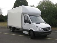 ***Cheapest Man with Van Hire Manchester & UK - Removal Services/Pallet Transport***