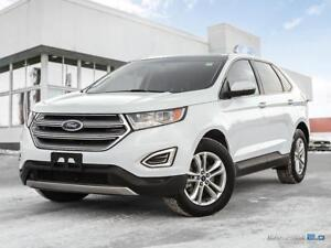 2017 Ford Edge SEL-INCLUDES FREE BBQ GRILL 4-BURNER PROPANE