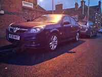 Vectra C SRI With Sat Nav (Spares or Repairs)