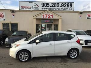 2014 Nissan Versa Note 1.6 SL, WE APPROVE ALL CREDIT