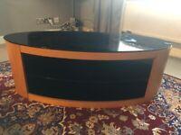 Beautiful AVF Buckingham 1100 mm TV Stand - Oak