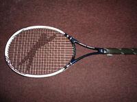 Slazenger XCEL Tour 100 Tennis Racquet