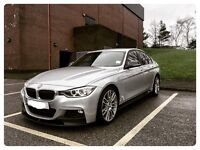 BMW 330d M Sport BEST COLOUR COMBO