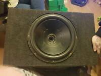 Sub for sale