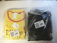 WOMENS ITEMS NEW IN BAGS WITH TAGS ALL SIZE 24 NEVER WORN