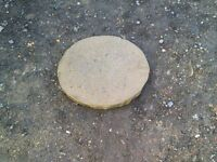 5 x Stepping Stones Paving
