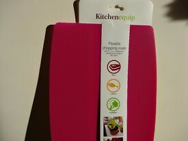 Multi Use/Colour Chopping Board