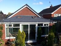 Local Experts In Conservatory Roof Conversions prices from £2,795