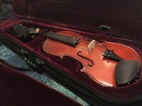 Viola - Stringers of Edinburgh
