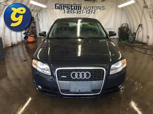 2006 Audi A4 2.0L TURBO W/QUATTRO AWD****AS IS CONDITION AND AP Kitchener / Waterloo Kitchener Area image 5