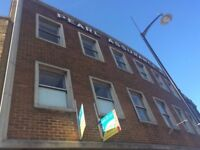 **LET BY** 2 BEDROOM APARTMENT-MARKET PLACE-BURSLEM-LOW RENT-DSS ACCEPTED-NO DEPOSIT-PETS WELCOME^