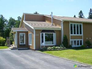 269 000$ - Maison à un étage et demi à vendre à Jonquière Saguenay Saguenay-Lac-Saint-Jean image 1
