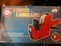 Price labeller new