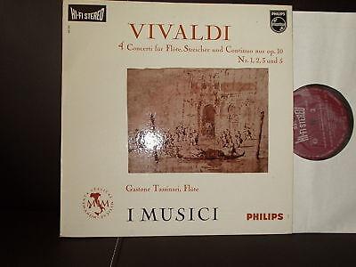 I MUSICI-PHILIPS HI-FI STEREO Vivaldi
