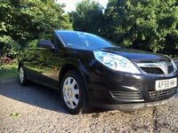2008 VAUXHALL VECTRA LIFE 1.8i VVT 140 BHP PETROL 12 MONTHS MOT REDUCED PRICE !!!