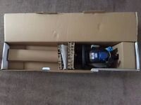 BRAND NEW , PETROL HEDGE TRIMMER BOXED