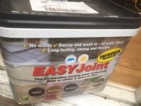 Easy joint grout( brand new unopened)