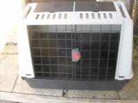 Ferplast Atlas Car 80 Dog Crate