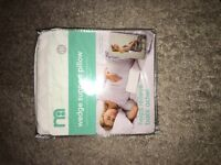 Mothercare Wedge Support Pillow
