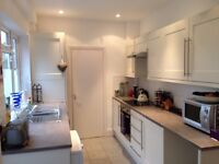 Spacious 3 bed period terraced house, Regent Place, Harrogate £825 pcm + bills. Available November