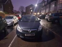 Vauxhall corsa 1.2 one lady owner only 74000 miles excellent runner 1year MOT full history