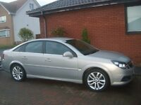 VAUXHALL VECTRA SRI 1.8 MOT 1 YEAR LOVELY 79K £1395 F,S.H