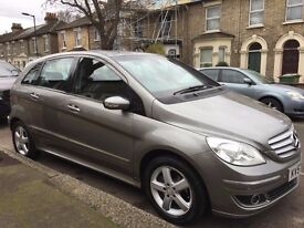 Mercedes-Benz B Class 2.0 B180 SE CVT 5dr for sale by a lady owner