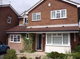 Beautiful 4/5 bed Henleaze House