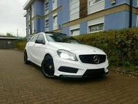 Mercedes-Benz A180 * Huge Spec - AMG Sport *