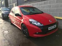 2012 Renault Clio Rs200 Sport Only £47 per wk FINANCE.