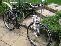 Gary Fisher. Big Sur Mountain bike