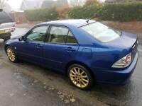 1999 Lexus IS200 SE AUTO