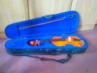 3/4 size stentor 1 violin