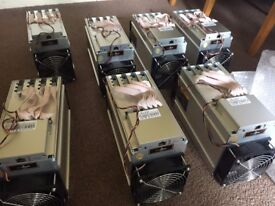 Antminer S9 - Brand New and boxed ready for collection