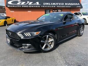 2015 Ford Mustang V6 | 6 SPEED | NO ACCIDENTS | CAMERA ...