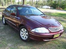 2000 Ford Falcon Sedan AU FALCON CHEAP AUTOMATIC CAR AUTO Seaham Port Stephens Area Preview