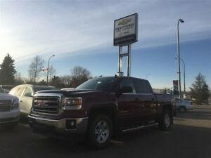 2014 GMC Sierra 1500 SLE *Backup Cam* *Remote* *Low KMs*